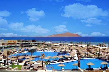 聖莎托裡珊瑚海飯店