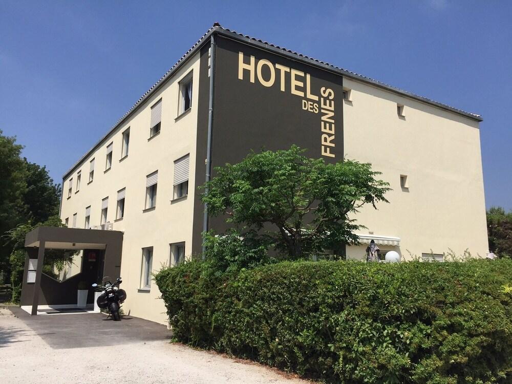 Hôtel des Frênes