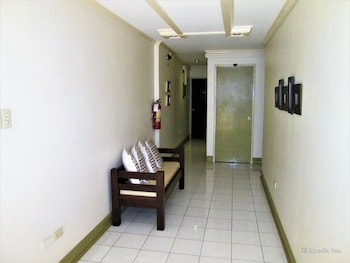 Casa Luciana Guest House Cagayan Hallway