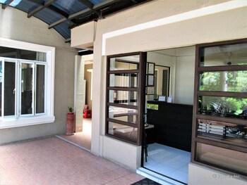 Casa Luciana Guest House Cagayan Interior Entrance