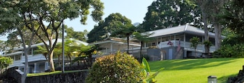 Ohi'a Park Estate