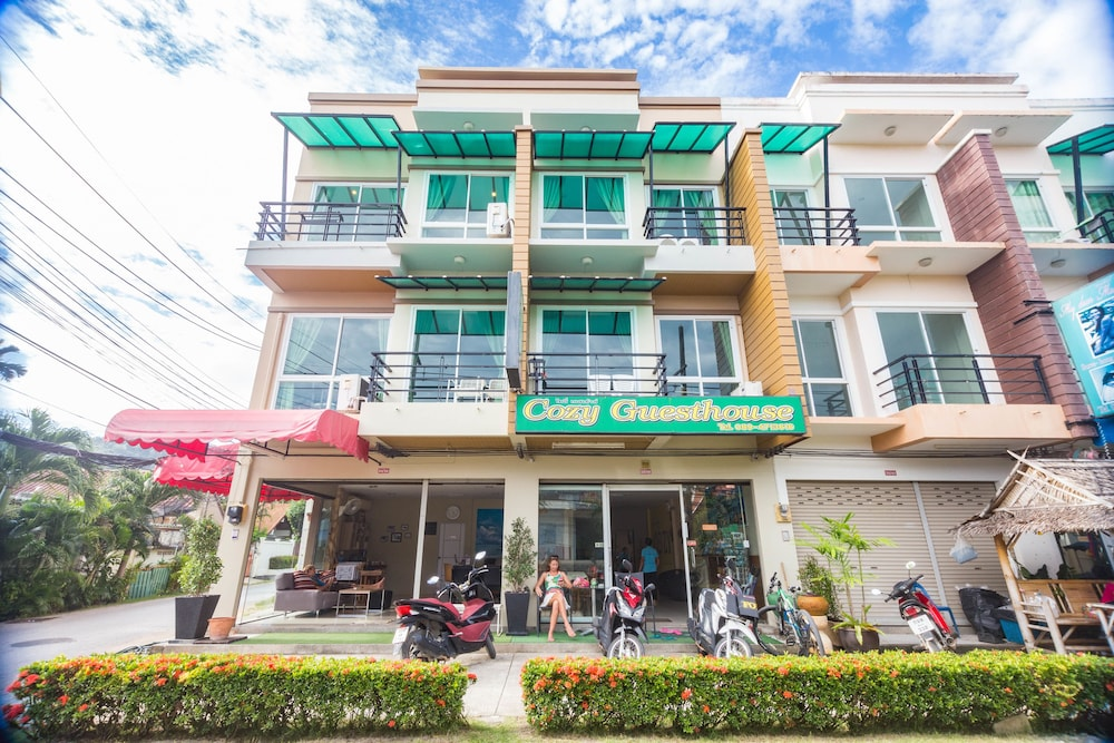 Cozy Guesthouse Phuket