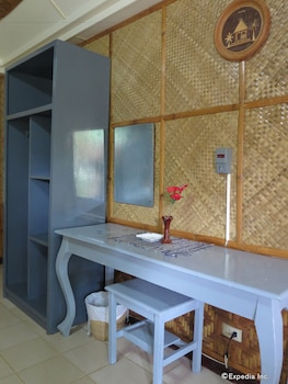 Kalipayan Beach Resort Bohol In-Room Amenity