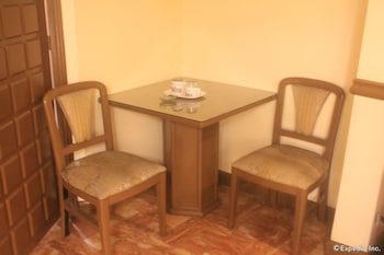 Halina Drive Inn Hotel Pasay In-Room Amenity