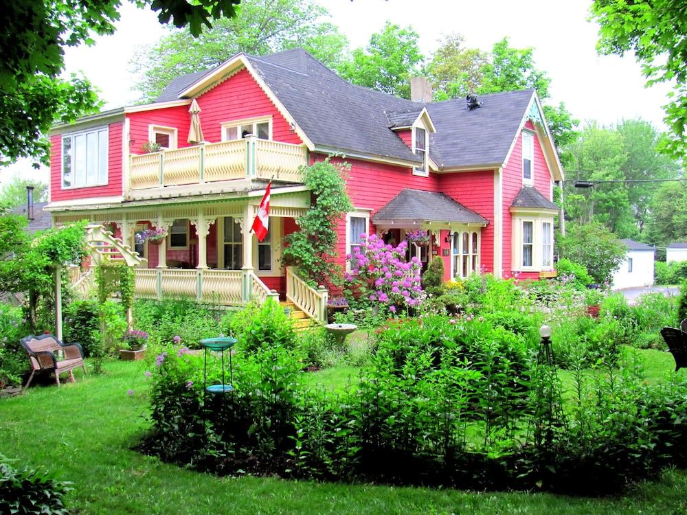 Chambers Guest House B&B