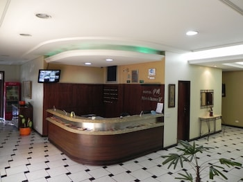 Hotel Meridiano V - Reception  - #0