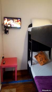 Lakbayan Makati Guestroom