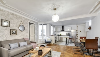 tarifs reservation hotels Sweet Inn Apartments Vosges