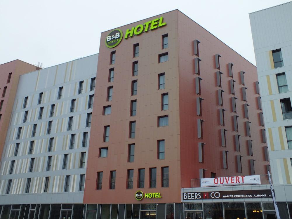 B&B Hôtel Lille Grand Stade