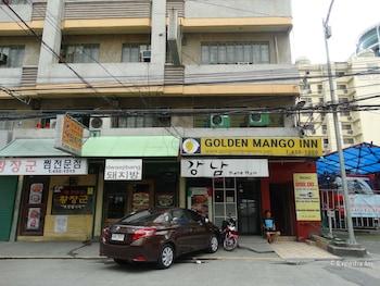Golden Mango Inn Manila Featured Image