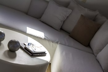 Aqua Marina - Living Room  - #0