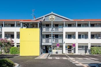tarifs reservation hotels B&B Hôtel Bordeaux Sud