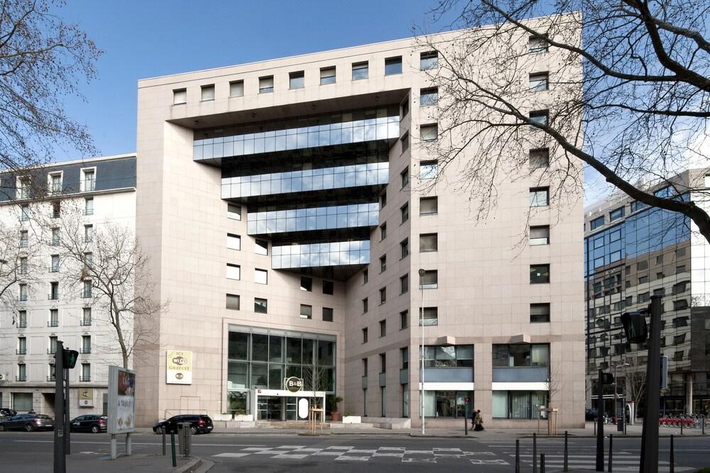B&B Hôtel LYON Centre Part-Dieu Gambetta