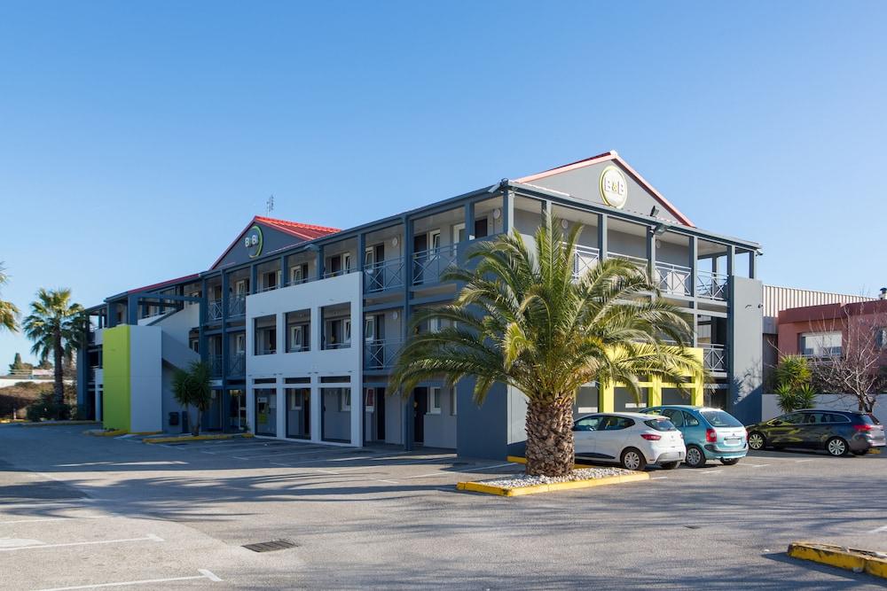 B&B Hôtel Toulon La Seyne sur Mer