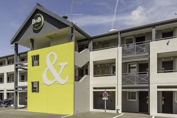 tarifs reservation hotels B&B Hôtel Bordeaux Lormont
