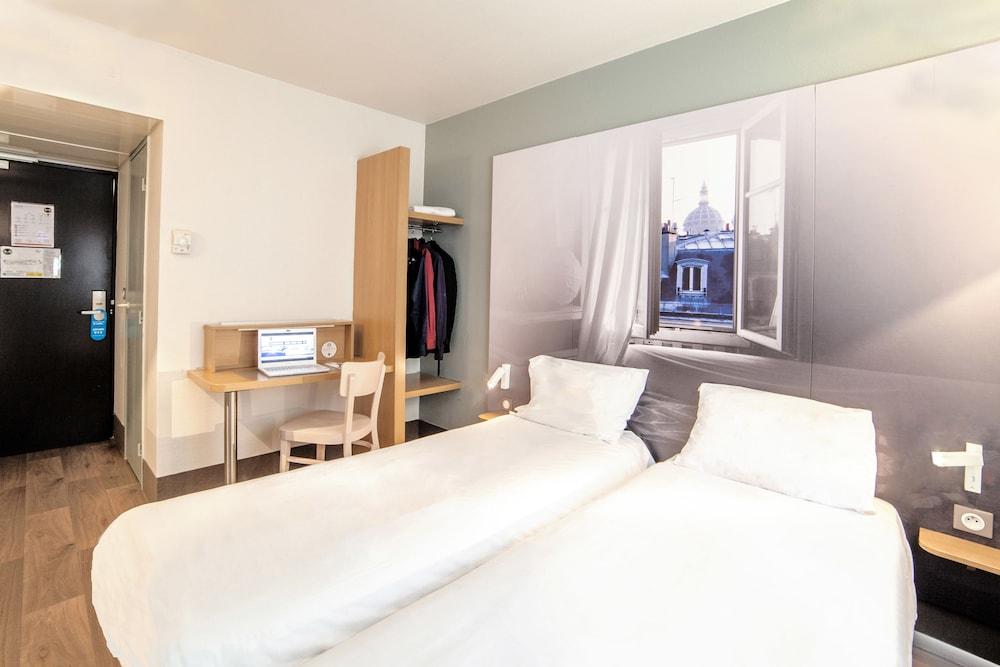 B&B Hotel PARIS Malakoff Parc des Expositions