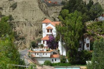 Rio Selva Resort Aranjuez
