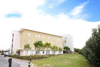蒙佩裡爾東米雷納爾民宿飯店