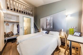 tarifs reservation hotels B&B Hôtel Strasbourg Nord Industrie
