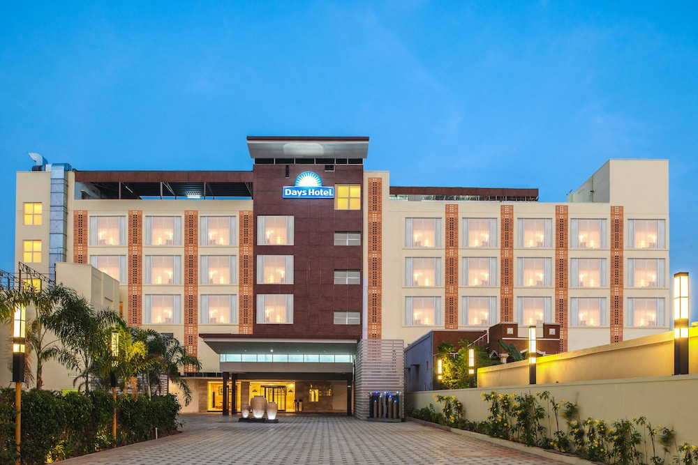 Hotel Rooms In Chennai Omr