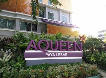 巴耶利峇皇廷飯店