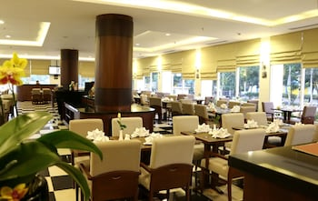 Java Palace Hotel - Breakfast Area  - #0