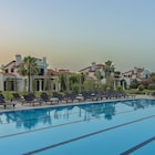 Akpalace Belek - All Inclusive