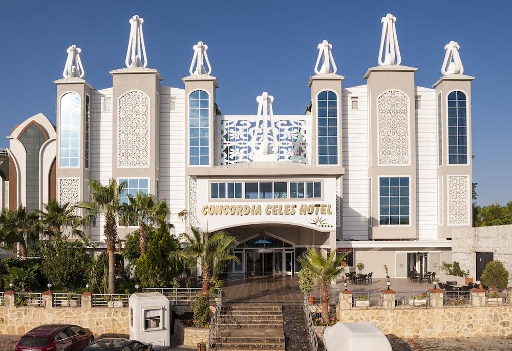 Concordia Celes Hotel - All Inclusive