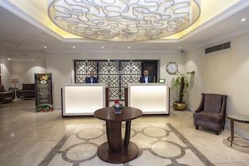Royal Park Residence Hotel