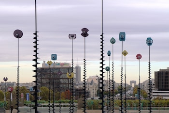 Fraser Suites Harmonie Paris La Défense