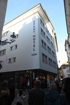 阿德勒公寓式飯店