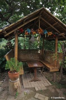 Jayjay's Club Boracay Terrace/Patio
