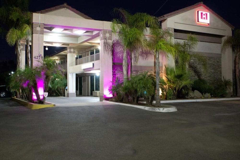 Ashlan Inn Hotel