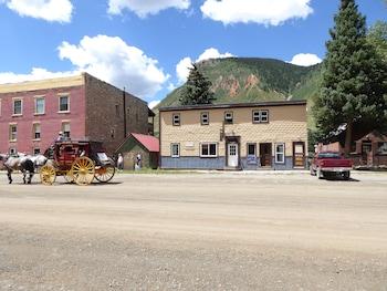 Blair Street Hostel in Silverton, Colorado