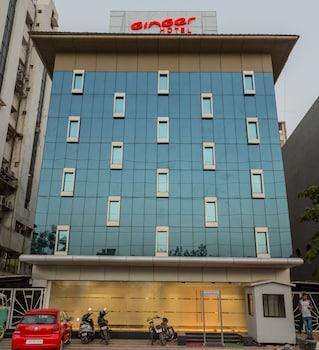 Ginger Ahmedabad, Satellite