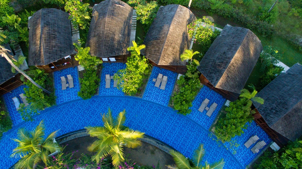 Gili Air Lagoon Resort