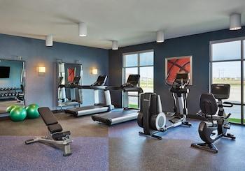 Four Points by Sheraton Fargo - Fitness Facility  - #0