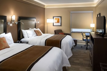 AeroStay Hotel
