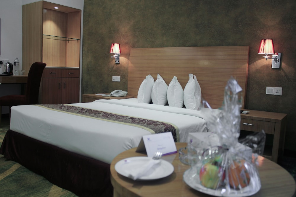 Hotel Bengal Inn