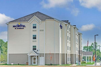 Microtel Inn & Suites By Wyndham Philadelphia Airport Ridley in Ridley Park, Pennsylvania
