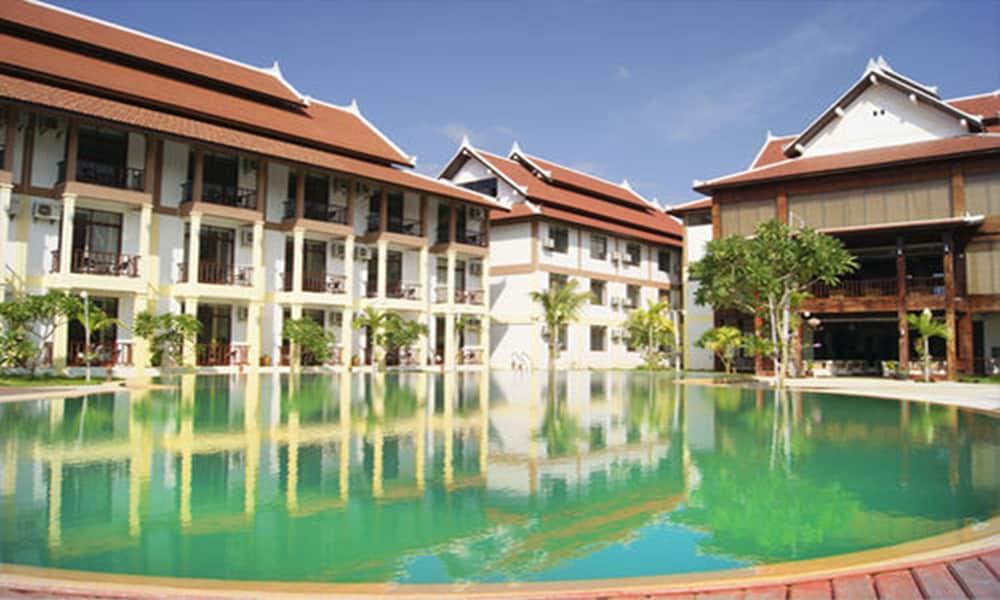 Xishuangbanna Hotel Laos Luang Prabang