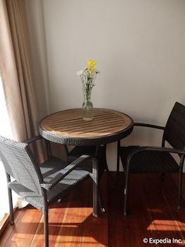 Watercolors Boracay Dive Resort In-Room Dining