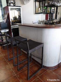 Watercolors Boracay Dive Resort Hotel Lounge