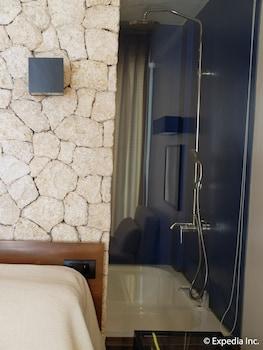 Watercolors Boracay Dive Resort Bathroom Shower