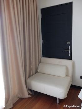 Watercolors Boracay Dive Resort Living Room