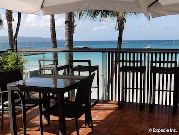 Watercolors Boracay Dive Resort Dining