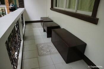 Sunwood Sung Resort Boracay Terrace/Patio