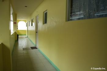 Sunwood Sung Resort Boracay Hallway