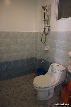 Sunwood Sung Resort Boracay Bathroom