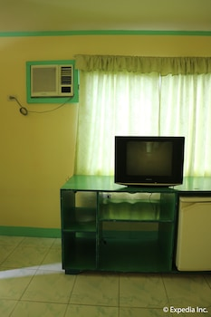 Sunwood Sung Resort Boracay Mini-Refrigerator